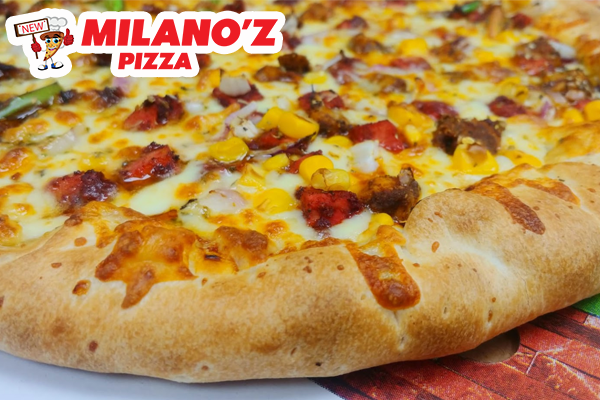 New Milano'z Pizza